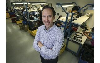 Rob Dawson - CEO RF Industries